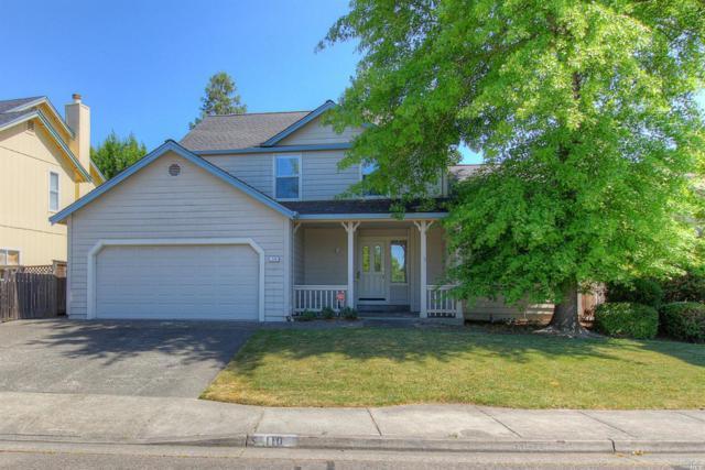 110 Summer Wheat Drive, Windsor, CA 95492 (#21812380) :: RE/MAX GOLD