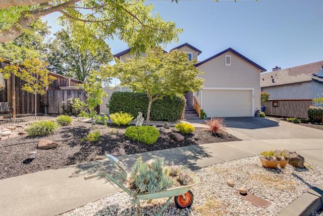 5412 Brookcreek Place, Santa Rosa, CA 95409 (#21812397) :: Ben Kinney Real Estate Team