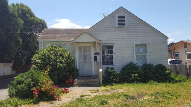 Vallejo, CA 94591 :: Ben Kinney Real Estate Team