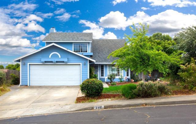 345 Cotta Way, Vallejo, CA 94589 (#21812409) :: Ben Kinney Real Estate Team