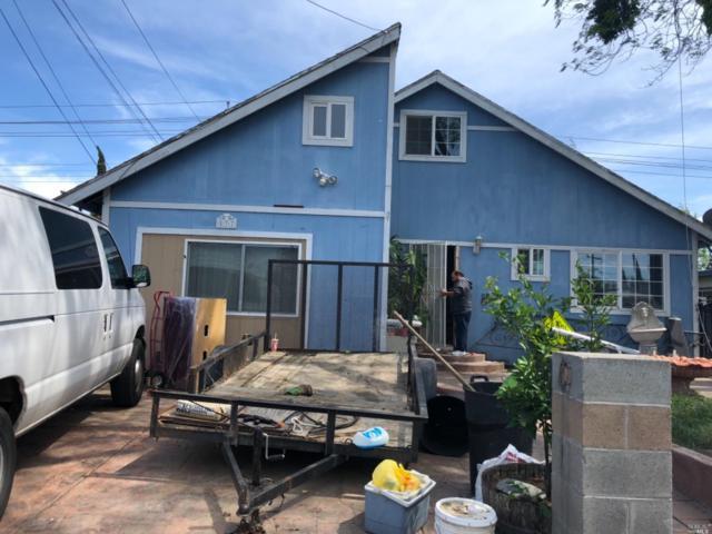 537 E Tennessee Street, Fairfield, CA 94533 (#21812411) :: Ben Kinney Real Estate Team