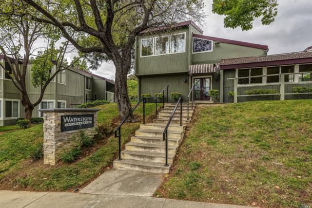 1333 N Camino Alto #318, Vallejo, CA 94589 (#21812413) :: Ben Kinney Real Estate Team