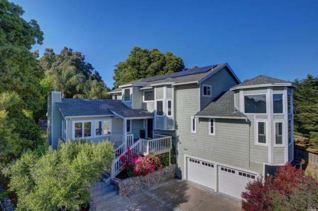 506 Belle Avenue, San Rafael, CA 94901 (#21812415) :: Ben Kinney Real Estate Team