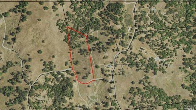 4590 Bus Mcgall Road, Ukiah, CA 95482 (#21812459) :: Ben Kinney Real Estate Team