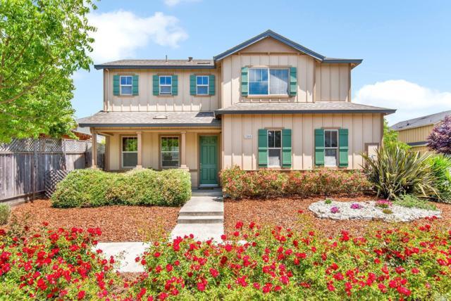 2369 Sandi Lane, Santa Rosa, CA 95403 (#21812476) :: Ben Kinney Real Estate Team