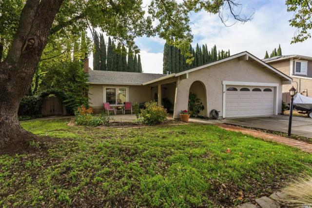 480 Pennington Court, Vacaville, CA 95694 (#21812481) :: Ben Kinney Real Estate Team