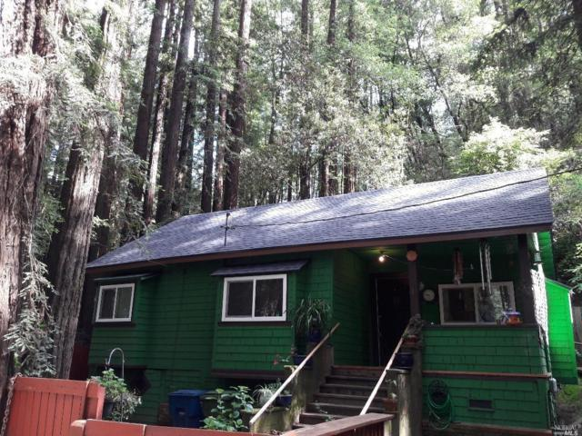 14686 W Canyon 2 Road W, Guerneville, CA 95471 (#21812507) :: RE/MAX GOLD