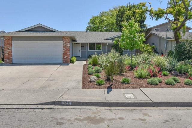 939 Elnora Court, Napa, CA 94558 (#21812513) :: Ben Kinney Real Estate Team