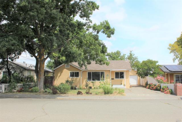 460 D Street, Dixon, CA 95620 (#21812520) :: Rapisarda Real Estate