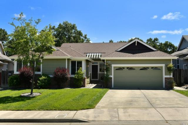 453 Riesling Street, Cloverdale, CA 95425 (#21812522) :: RE/MAX GOLD