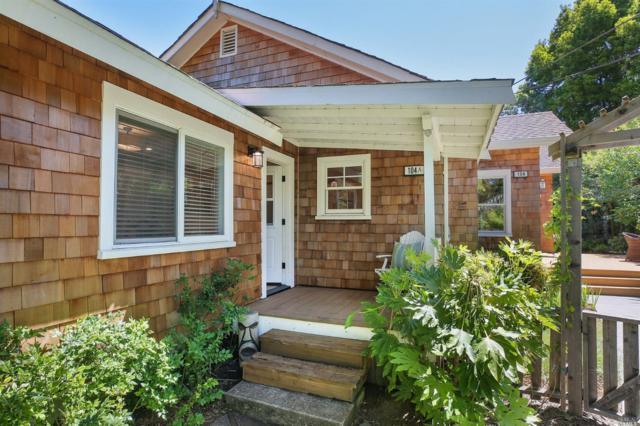 104 Oak Knoll Avenue, San Anselmo, CA 94960 (#21812523) :: Ben Kinney Real Estate Team