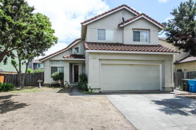 2222 Sunlit Ann Drive, Santa Rosa, CA 95403 (#21812527) :: Ben Kinney Real Estate Team