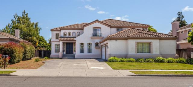 640 Pavilion Drive, Fairfield, CA 94534 (#21812528) :: Rapisarda Real Estate