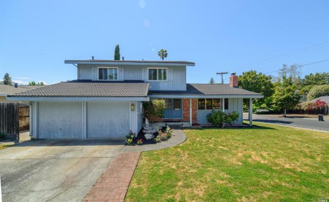 3787 Jomar Drive, Napa, CA 94558 (#21812531) :: Ben Kinney Real Estate Team