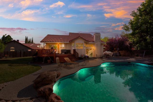 542 Graylyn Court, Vacaville, CA 95688 (#21812553) :: Ben Kinney Real Estate Team