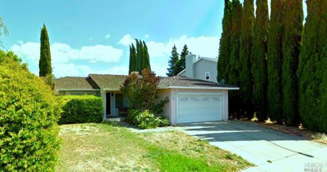 1211 Bittern Way, Suisun City, CA 94585 (#21812571) :: Rapisarda Real Estate