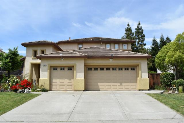 2817 Shelter Hill Drive, Fairfield, CA 94534 (#21812579) :: RE/MAX GOLD