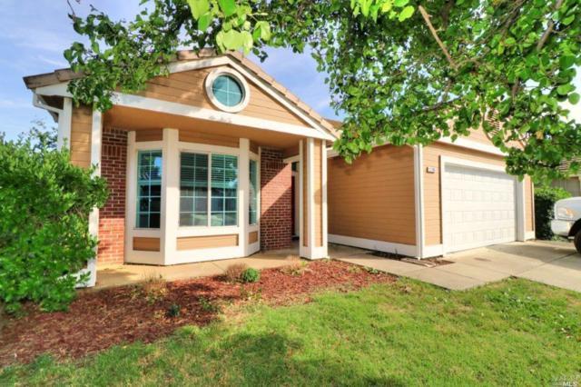 1795 Mistler Street, Dixon, CA 95620 (#21812586) :: Rapisarda Real Estate
