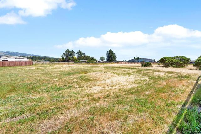 0 Alice Drive, Penngrove, CA 94951 (#21812589) :: RE/MAX GOLD