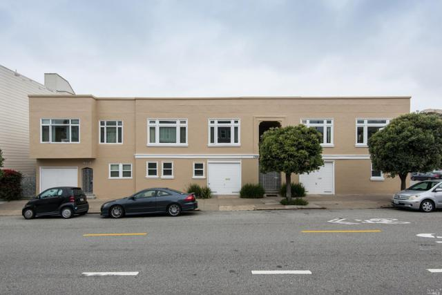 1304-1308 Francisco Street, San Francisco, CA 94123 (#21812594) :: Ben Kinney Real Estate Team