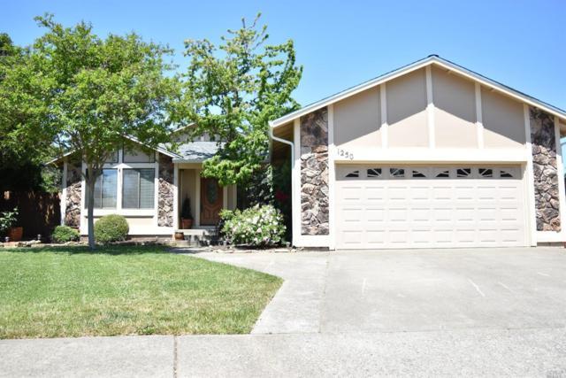 1250 Incline Court, Ukiah, CA 95482 (#21812619) :: Ben Kinney Real Estate Team