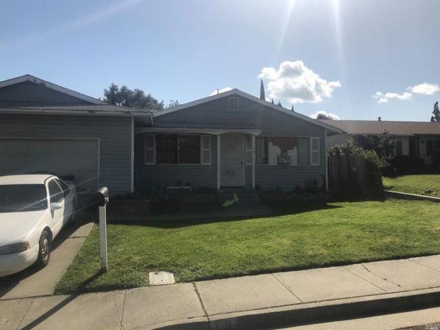 19 Shasta Drive, Rio Vista, CA 94571 (#21812625) :: Ben Kinney Real Estate Team
