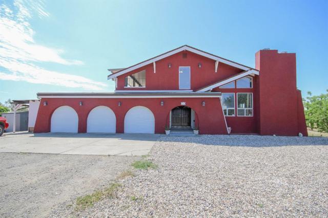 7455 Dry Creek Trail, Vacaville, CA 95688 (#21812632) :: Rapisarda Real Estate