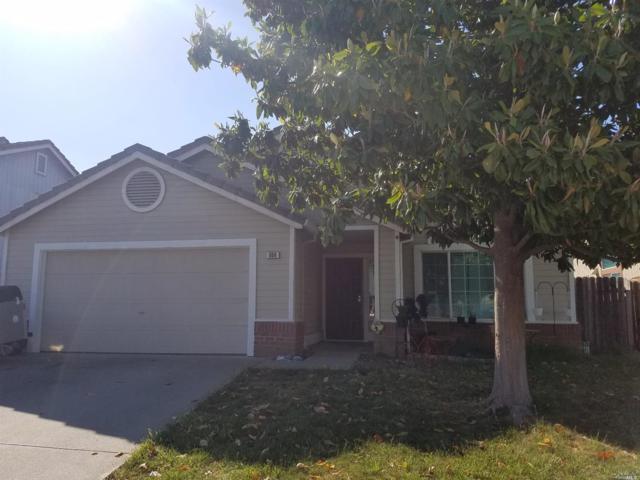 800 Evans Road, Dixon, CA 95620 (#21812633) :: Rapisarda Real Estate