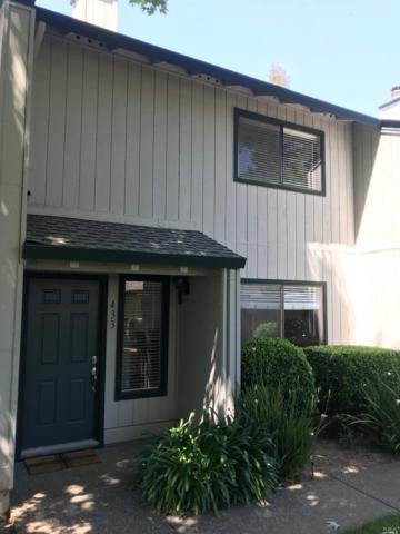 433 Freeway Drive, Napa, CA 94558 (#21812642) :: Ben Kinney Real Estate Team