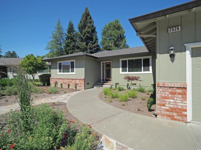 2526 Annadel Court, Santa Rosa, CA 95405 (#21812649) :: Ben Kinney Real Estate Team