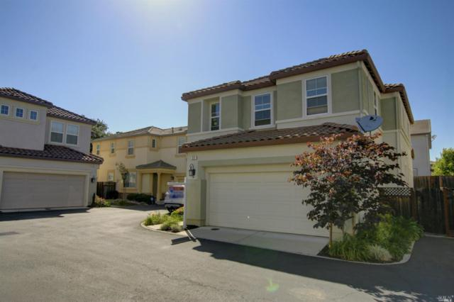212 Gavi Court, Vacaville, CA 95687 (#21812654) :: RE/MAX GOLD