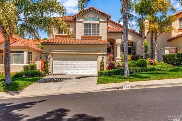 5216 Clearbrook Drive, Concord, CA 94521 (#21812659) :: Ben Kinney Real Estate Team