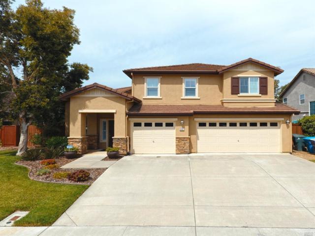 545 Evans Road, Dixon, CA 95620 (#21812665) :: Rapisarda Real Estate