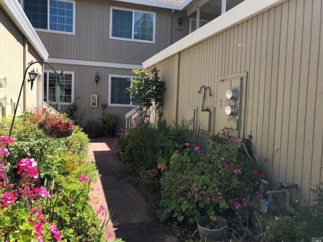 1844 Shirley Drive, Benicia, CA 94510 (#21812676) :: Rapisarda Real Estate