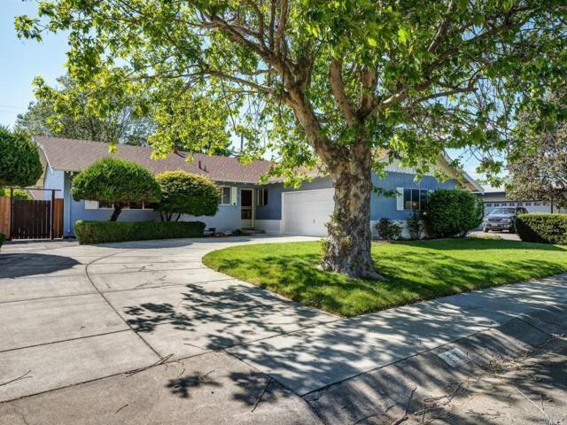 53 Bidwell Way, Vallejo, CA 94589 (#21812677) :: Ben Kinney Real Estate Team