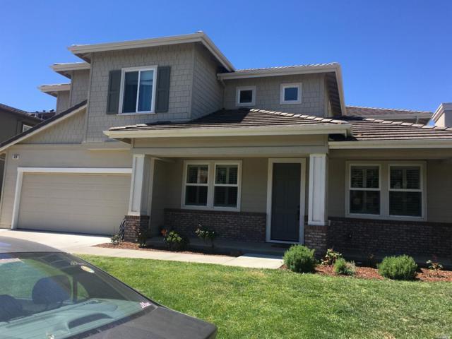 529 Lansing Circle, Benicia, CA 94510 (#21812690) :: Rapisarda Real Estate