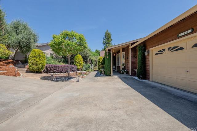 1495 Fir Terrace Drive, Ukiah, CA 95482 (#21812704) :: Ben Kinney Real Estate Team