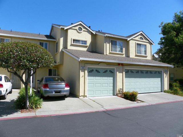 103 Roseburg Way, Fairfield, CA 94534 (#21812705) :: RE/MAX GOLD
