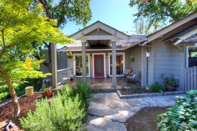 55 Redwood Road, San Anselmo, CA 94960 (#21812714) :: Ben Kinney Real Estate Team