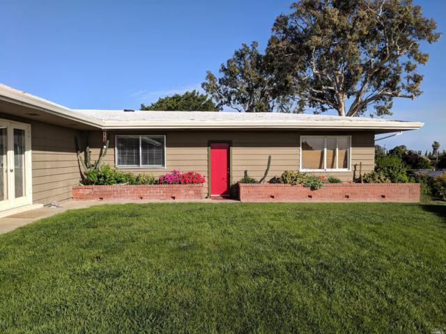 933 Hillside Terrace, Rio Vista, CA 94571 (#21812728) :: Ben Kinney Real Estate Team