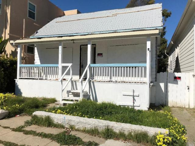 426 Capitol Street, Vallejo, CA 94590 (#21812736) :: Ben Kinney Real Estate Team