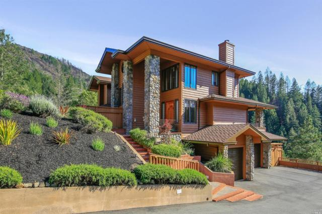 1767 Adobe Canyon Road, Kenwood, CA 95452 (#21812740) :: RE/MAX GOLD