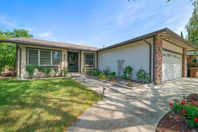 317 Lava Court, Martinez, CA 94553 (#21812744) :: Ben Kinney Real Estate Team