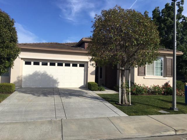 400 Palisades Drive, Rio Vista, CA 94571 (#21812751) :: Ben Kinney Real Estate Team