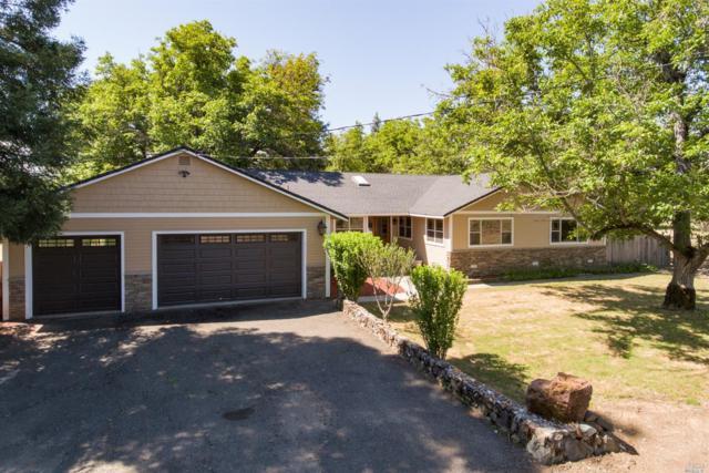 4103 Thomas Drive, Lakeport, CA 95453 (#21812753) :: Ben Kinney Real Estate Team