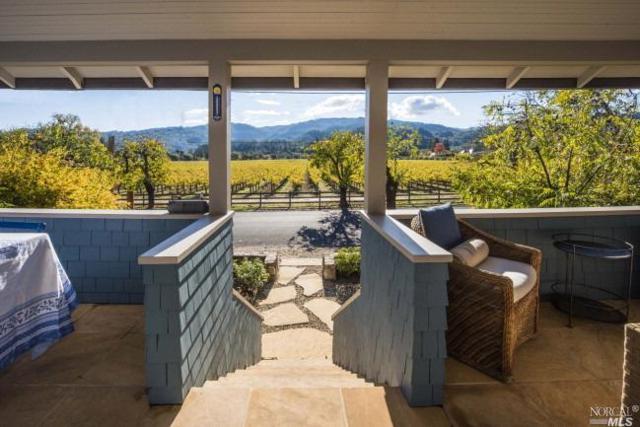1512 Hudson Avenue, St. Helena, CA 94574 (#21812757) :: Ben Kinney Real Estate Team
