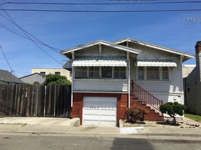736 Arkansas Street, Vallejo, CA 94590 (#21812758) :: Ben Kinney Real Estate Team