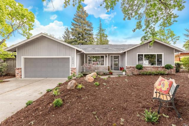 2534 Annadel Court, Santa Rosa, CA 95405 (#21812771) :: Ben Kinney Real Estate Team