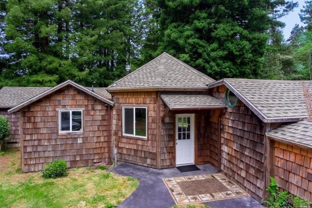 30714 Pudding Creek Road, Fort Bragg, CA 95437 (#21812781) :: Ben Kinney Real Estate Team