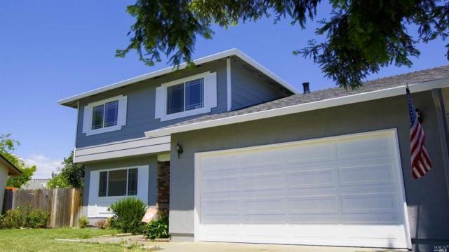 616 White Wing Court, Suisun City, CA 94585 (#21812810) :: Rapisarda Real Estate